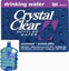 3-Gallon Crystal Clear Drinking Water