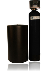Rarifier LRR Series II Water Softener